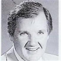 Thomas A. Goheen, Sr.