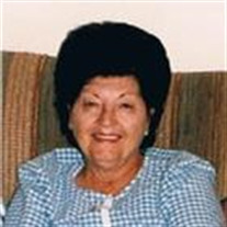 Evelyn Ruth Graham