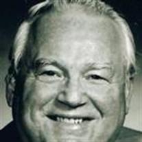 Rev. John R. Grandstaff