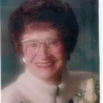 Blanche Ann Webb Gravely