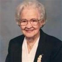 Ruth H. Hagen Daulton