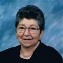 Maxine M. Hagley