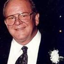 Charles Ray Hampton
