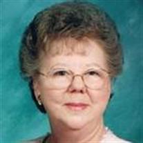 Doris Imogene Harman
