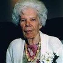 Mary M. Hatcher