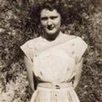 Iula Porter Hartley