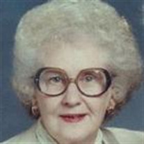 Eva Hatfield