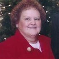 Frances Charlene Herrell