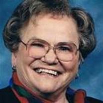 Gladys V. Huffman