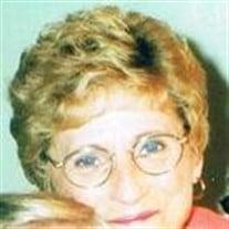 Erma Mae Jarrell
