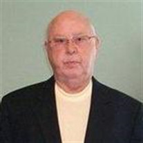 Jerry Franklin Jefferson