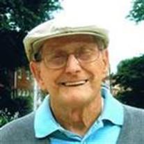 Guy A. Johnson