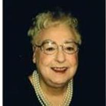 Phyllis Mae Jordan Kinder