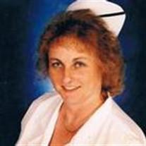 Robin Sue Leadman