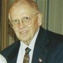 Joe N. Martin