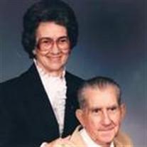 Margaret P. Martin