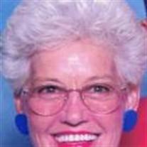 Patricia A. McComas