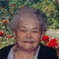 Rosemary Lee Moore