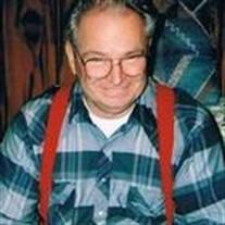 Darrell L. Morris