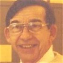Floyd Alvin Omohundro Jr.
