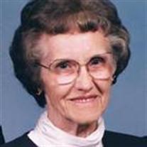 Irene Pelfrey