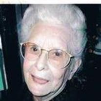 Florence Ella Perdieu