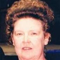 Charlotte Ann Searls