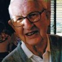 Glenn F. Sowards