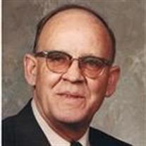 George W. Stough