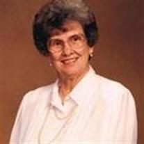 Alberta P. Swann