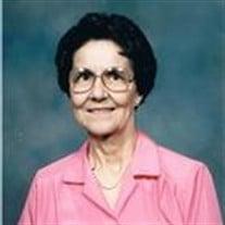 Sadie Maynard Tabor