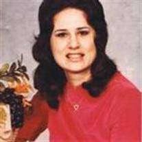 Brenda Gail Vance
