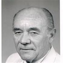 Allan Hubert Vaughan