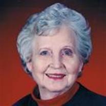 Dona Jewel Vaughan