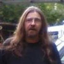 Paul Michael Walters