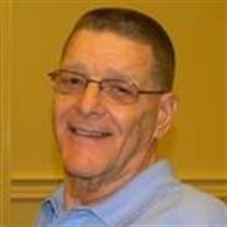 Robert A. Willis
