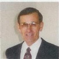 Charles Thomas Winters