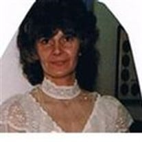 Lyn Jarrett Woodrum