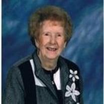 Mary Ellen Workman