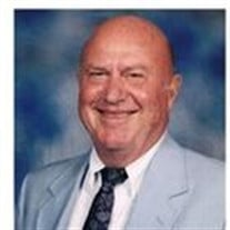 Bill Hughes Young