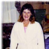 Ruth Ann Davis