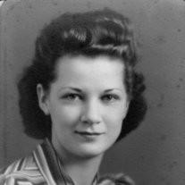 Mrs. Donna Alpha Wheeler