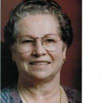 Zelia M. Ferreira