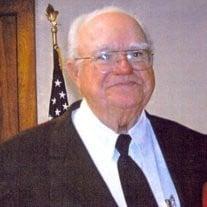 Mr. J. W. Dunn