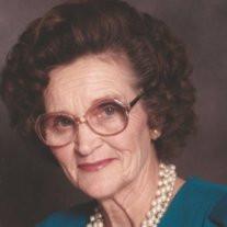Myra L. Montgomery