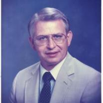 Edgar J. Snyder