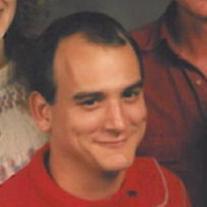 Mr. Mark Randall Hansen