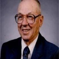 Harold Aaron  Bahr