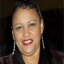 Sylvia Ann Portee Bailey