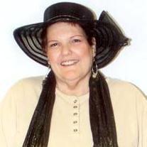Romona  A. Mayes